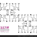 [新竹延平] 金連城建設「市中心」(大樓) 2013-08-17 003 標準層平面參考圖.jpg