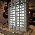 [新竹東門] 宏琦建設「東門心」(大樓)外觀素模 2013-09-04 001