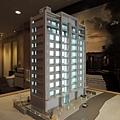 [新竹東門] 宏琦建設「東門心」(大樓)外觀素模 2013-09-04 004