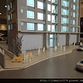 [新竹東門] 宏琦建設「東門心」(大樓)外觀素模 2013-09-04 005