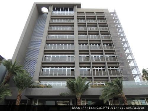 [新竹巨城] 潤達建設「領域」即將全新完工外觀實景(大樓) 2013-09-04 001