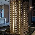 [新竹遠百] 大筑建設「賦竹」(大樓)模型,樣品屋A 2013-09-05 003.jpg