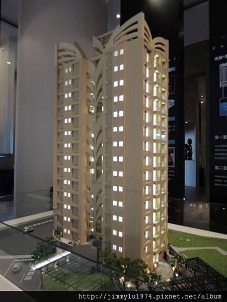 [新竹遠百] 大筑建設「賦竹」(大樓)模型,樣品屋A 2013-09-05 002.jpg