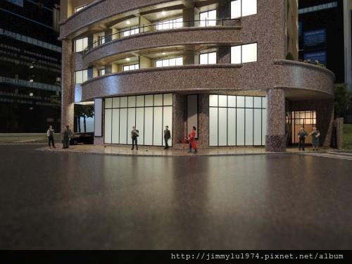 [新竹遠百] 大筑建設「賦竹」(大樓)模型,樣品屋A 2013-09-05 005.jpg