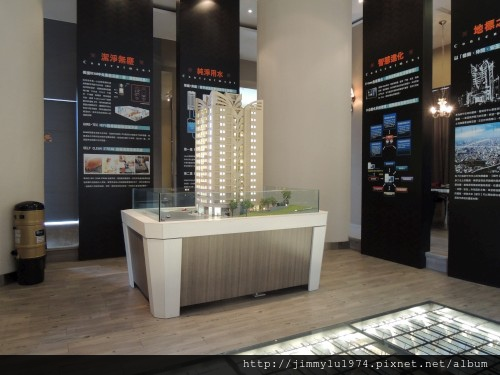 [新竹遠百] 大筑建設「賦竹」(大樓)模型,樣品屋A 2013-09-05 007.jpg