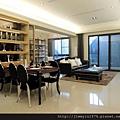 [新竹遠百] 大筑建設「賦竹」(大樓)模型,樣品屋A 2013-09-05 013.jpg