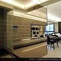 [新竹遠百] 大筑建設「賦竹」(大樓)模型,樣品屋A 2013-09-05 011.jpg