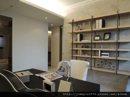[新竹遠百] 大筑建設「賦竹」(大樓)模型,樣品屋A 2013-09-05 042.jpg