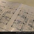 [新竹明湖] 遠雄建設「御莊園」(大樓)標準層平面參考圖(非合約內容) 2013-09-10