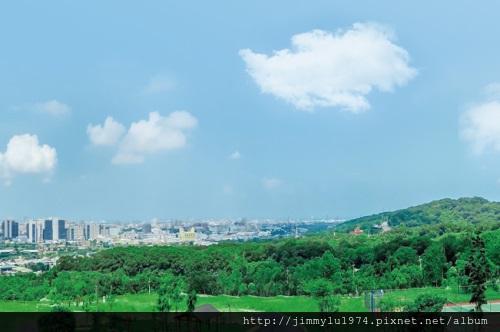 [新埔義民] 大郁開發「墅自慢」(電梯透天) 2013-09-14 002