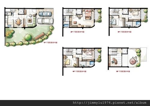 [湖口王爺] 錫恩建設「富貴林園」(電梯透天) 2013-09-17 006 B1傢俱配置參考圖.jpg