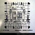 [竹北縣三] 潤隆建設「國賓大悅」(大樓) 2013-10-07 007 平面參考圖.JPG