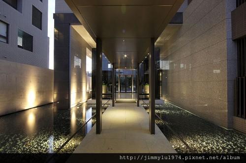 [竹北高鐵] 新業建設「新業APlus」(新業A+)(大樓) 2013-10-17 016
