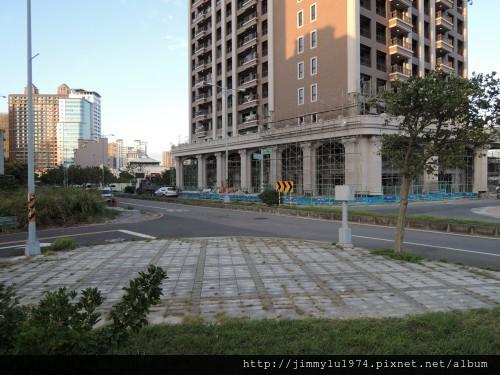 [竹北高鐵] 寬隆建設「寬隆敦和大廈」(大樓) 2013-10-17 003