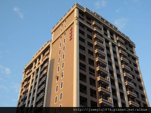 [竹北高鐵] 寬隆建設「寬隆敦和大廈」(大樓) 2013-10-17 005