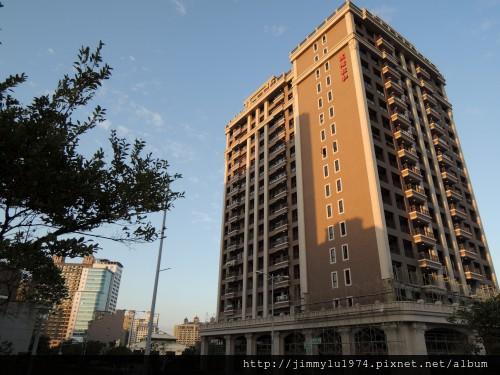[竹北高鐵] 寬隆建設「寬隆敦和大廈」(大樓) 2013-10-17 004
