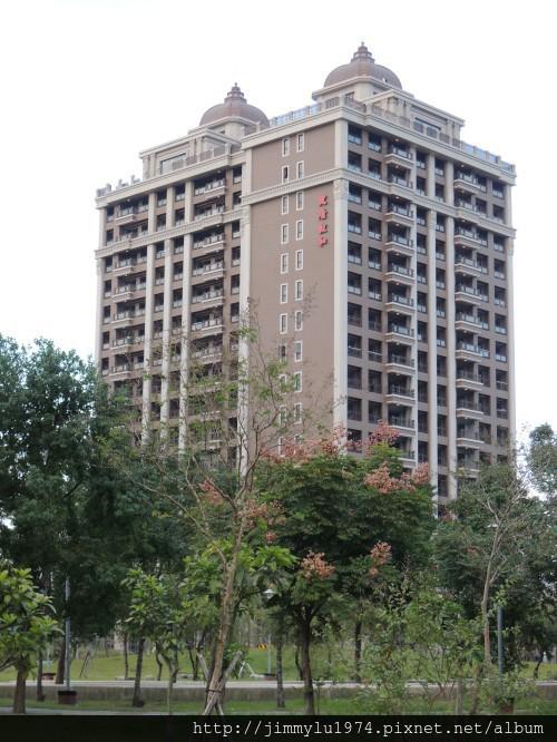 [竹北高鐵] 寬隆建設「寬隆敦和大廈」(大樓) 2013-10-18 001
