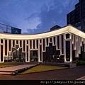 [竹北科二] 鴻築建設「賦格律」(大樓) 2013-10-18 004.jpg