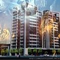 [竹北縣三] 椰寶建設「椰林IS」(大樓案) 2013-10-18 001