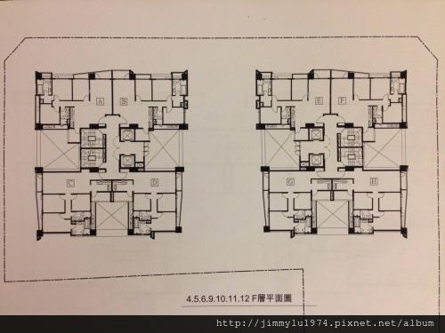 [竹北縣三] 椰寶建設「椰林IS」(大樓) 2013-10-22 002