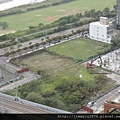 [竹北高鐵] 高鐵新竹站周邊景觀(從「明日軸」俯瞰) 2013-10-18 016
