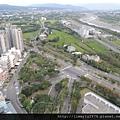 [竹北高鐵] 高鐵新竹站周邊景觀(從「明日軸」俯瞰) 2013-10-18 022