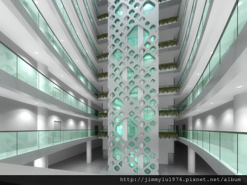 [竹北高鐵] 新竹高鐵特區開發案商場內部3D示意圖 2013-10-28.JPG