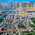 [竹北高鐵] 大城建設「大城有德」(大樓) 2013-11-19 003