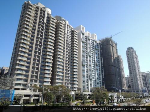 [竹北水岸] 瑞騰建設「青川之上」(大樓)落成啟用典禮 2013-11-23 001