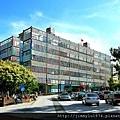 [新竹巨城] 正群建設「天青硯」(大樓) 2013-11-29 007 文化中心