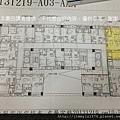 [竹北縣三] 德鑫建設「SKY 1」(大樓)平面參考圖(讀者提供) 2013-12-26 003.jpg