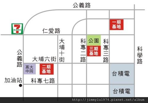 [竹南大埔] 郡林建設「郡林禾軒」(透天) 2013-12-28 005