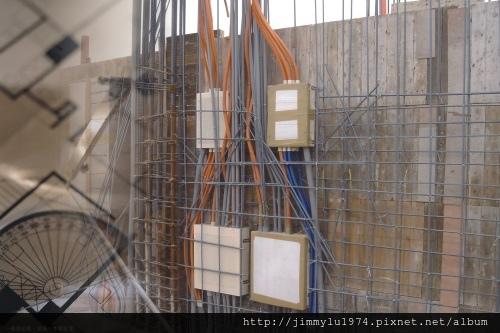 [竹南大埔] 郡林建設「郡林禾軒」(透天) 2013-12-28 013
