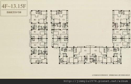 [竹北法院] 合陽建設「成功大道」(大樓) 2013-12-31 004 標準層平面參考圖.jpg