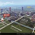 [竹北縣三] 德鑫建設「德鑫SKY 1」(大樓) 2014-01-13 001