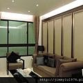 [竹北法院] 合陽建設「成功大道」(大樓)樣品屋F2戶41.05坪3房 2014-01-07 001