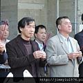 [頭份東庄] 美居建設「美居君品」(大樓)上樑典禮 2014-01-07 005