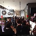 [竹北華興] 元啟建設「涓建筑」(大樓)公開酒會 2014-01-04 002