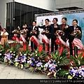 [竹北華興] 元啟建設「涓建筑」(大樓)公開酒會 2014-01-04 003