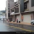 [竹東高中] 里多建設「築東」(透天)實品屋 2014-02-07 004.jpg