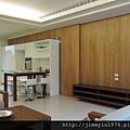 [竹東高中] 里多建設「築東」(透天)實品屋 2014-02-07 018.jpg