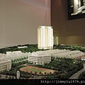 [新竹明湖] 遠雄建設「遠雄御莊園」(大樓)參考模型 2014-02-19 001