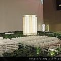 [新竹明湖] 遠雄建設「遠雄御莊園」(大樓)參考模型 2014-02-19 002
