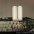[新竹明湖] 遠雄建設「遠雄御莊園」(大樓)參考模型 2014-02-19 003