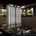 [新竹明湖] 遠雄建設「遠雄御莊園」(大樓)參考模型 2014-02-19 006