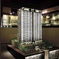[新竹明湖] 遠雄建設「遠雄御莊園」(大樓)參考模型 2014-02-19 007