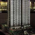 [新竹明湖] 遠雄建設「遠雄御莊園」(大樓)參考模型 2014-02-19 008