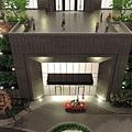 [新竹明湖] 遠雄建設「遠雄御莊園」(大樓)參考模型 2014-02-19 012