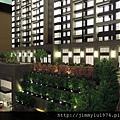 [新竹明湖] 遠雄建設「遠雄御莊園」(大樓)參考模型 2014-02-19 013