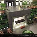 [新竹明湖] 遠雄建設「遠雄御莊園」(大樓)參考模型 2014-02-19 020